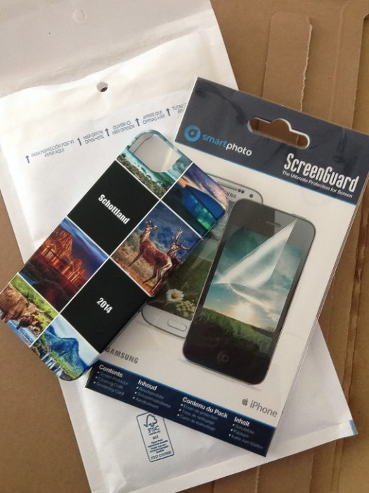 smartphoto - iPhone 5 Cover