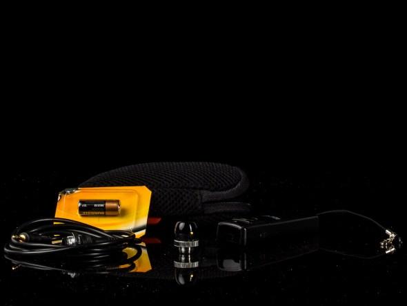 Twin1 R3-UT Kabel und Infrarot Fern Auslöser für Nikon