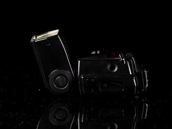Nikon SB-800 Blitz