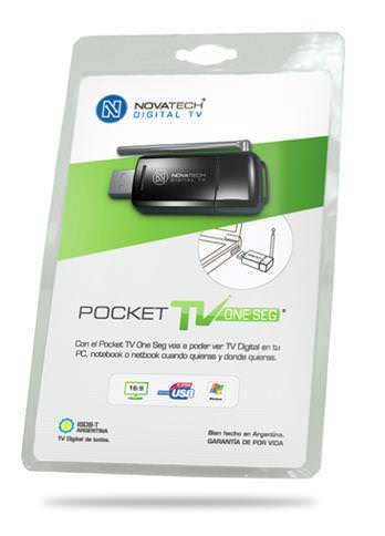 Novatech TV Digital