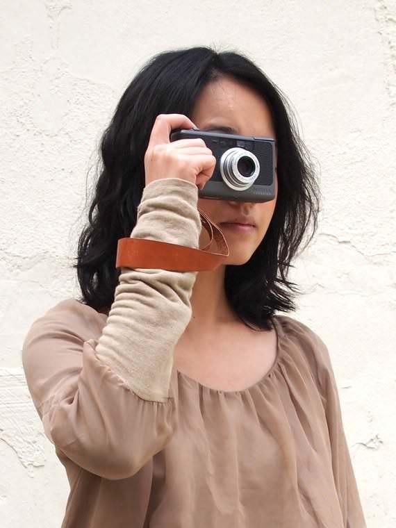 Correa fotográfica