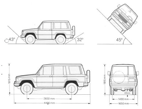 Isuzu Trooper Diagram, Isuzu, Free Engine Image For User