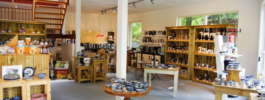 Koffie thuis winkel Dieren Street view