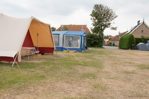 Camping Streetview