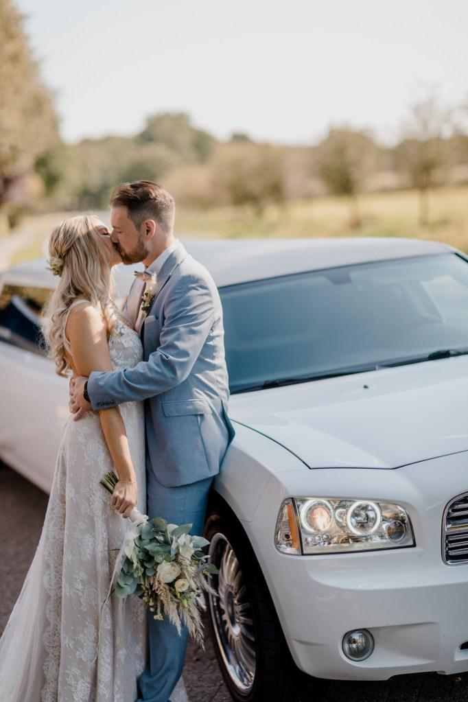 Als Hochzeitsfotografin in Friesoythe