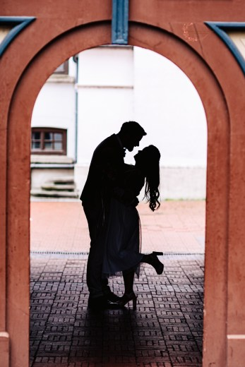 Brautpaarshooting in Aurich, Hochzeitsfotograf in Aurich, Fotograf Ostfriesland, Fotograf in Ostfriesland, Hochzeit in Aurich