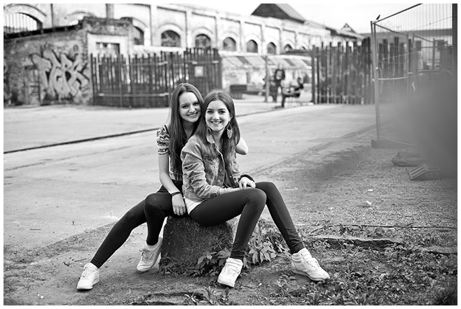 Fotoshooting mit Freunden Berlin  fotografblogde