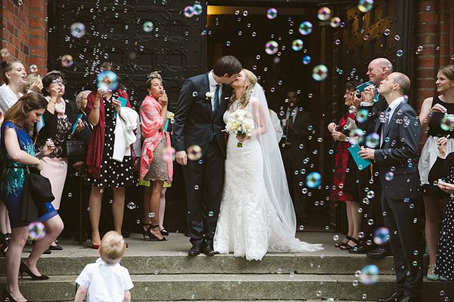 Hochzeit Villa Blumenfisch  Fotograf Blog
