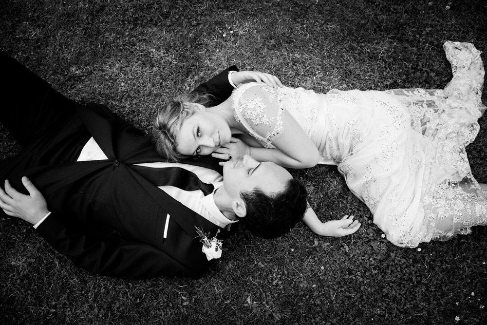 Bryllupsfotograf en passion