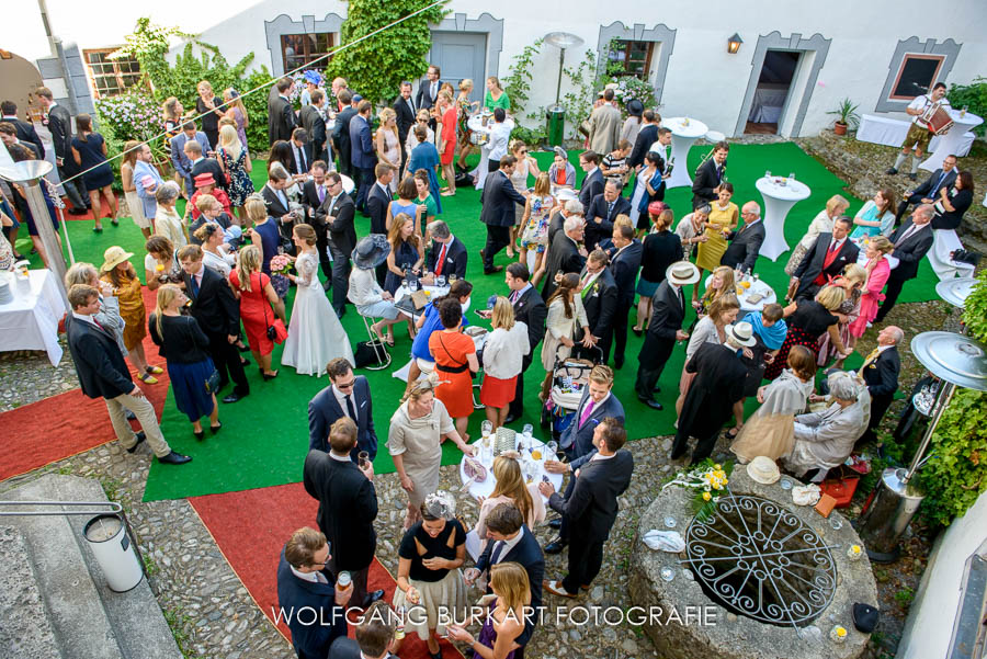 Hochzeitsfotograf Chiemgau