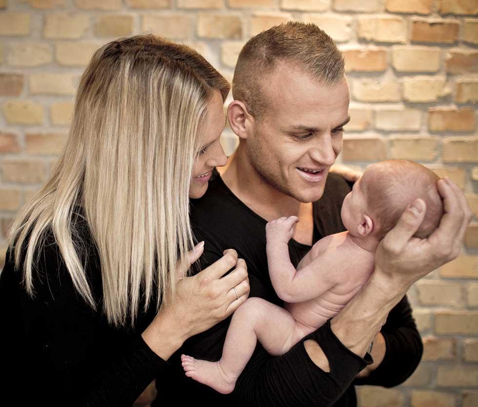 familiefotografering, børnefotografering, portræt- og profilfoto Viborg