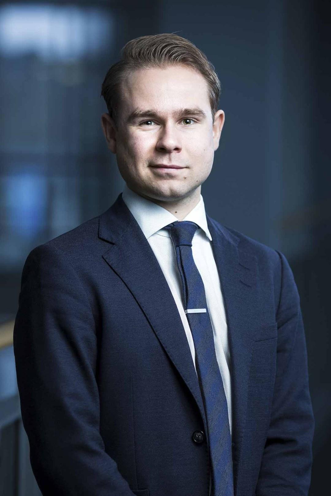 direktør Viborg