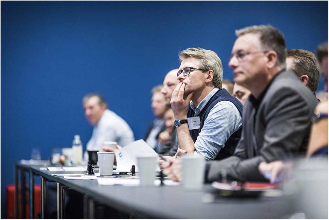 fotografering konference Aalborg