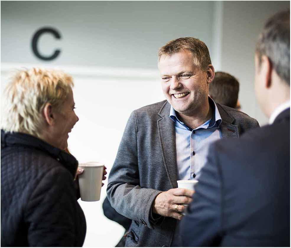 konference fotografer Aalborg