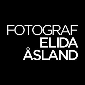 Logo Fotograf Elida Åsland