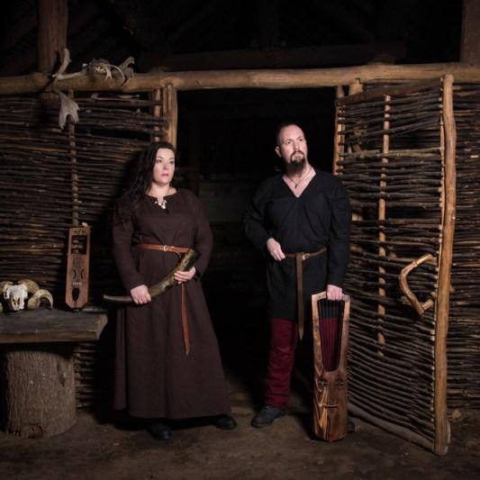 Vikingband Agðir