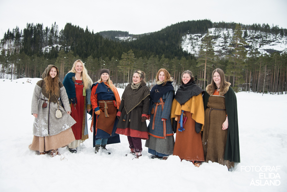 Vinterviking 2018 women
