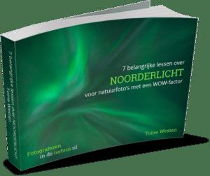 E-book Noorderlicht