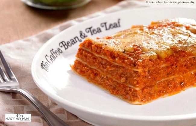 CBTL--lasagna