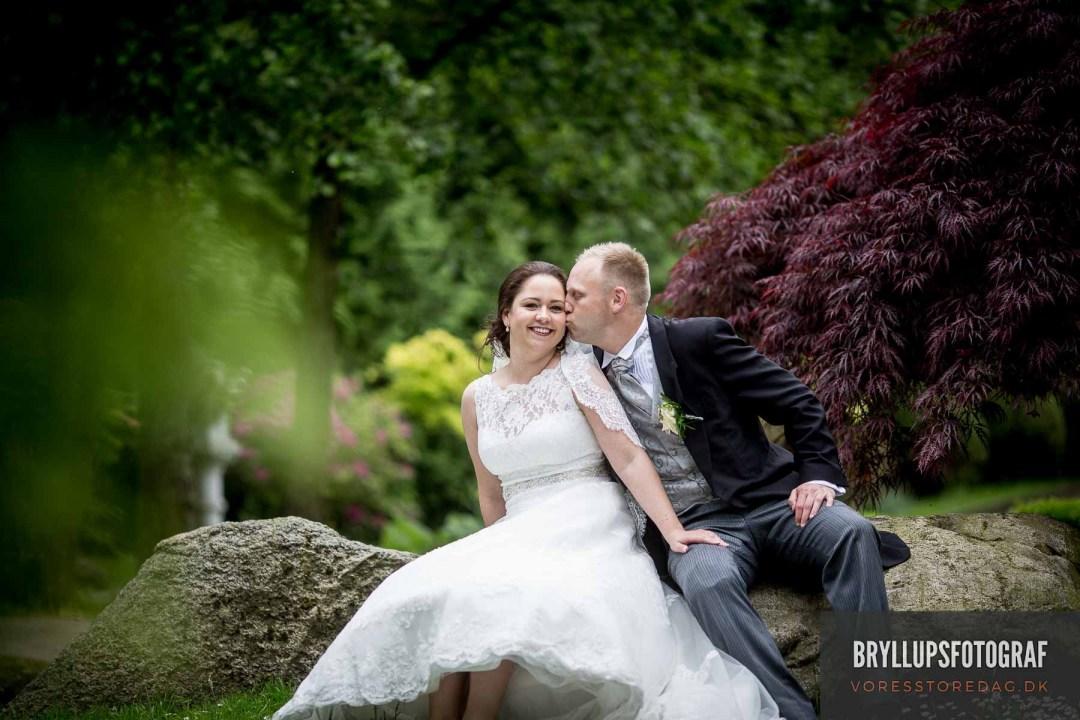 brudekjolen Fredericia