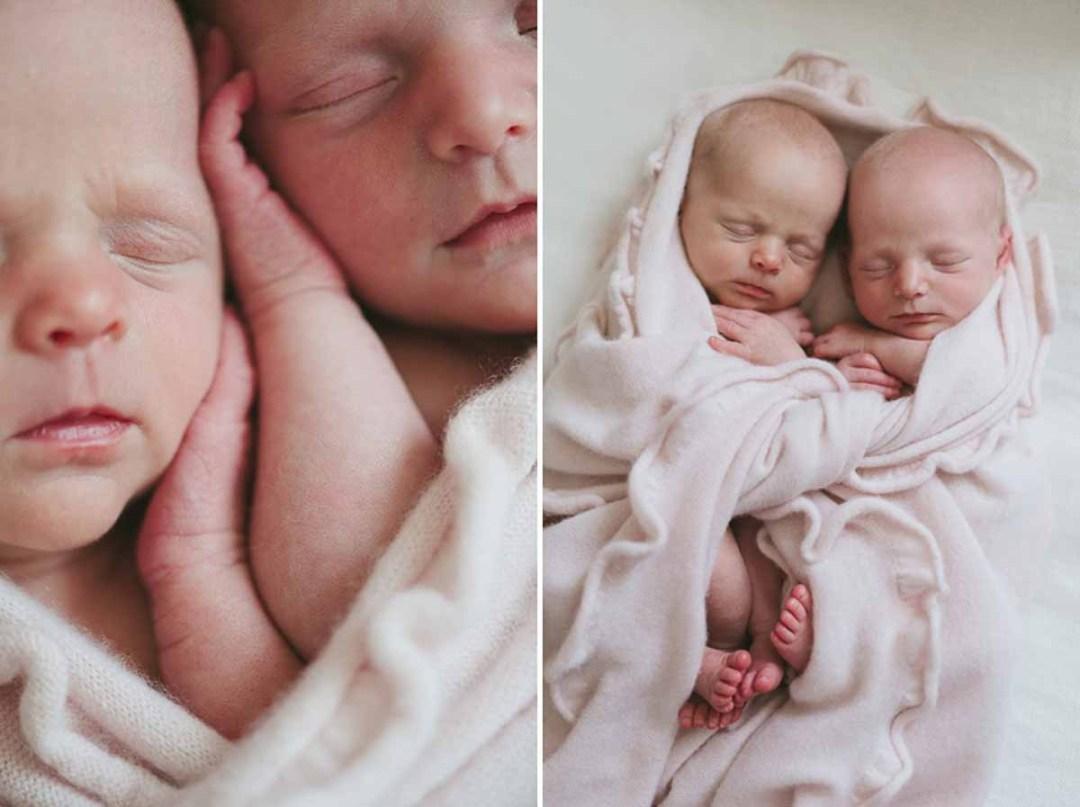 Fotografering af babyer i Fredericia