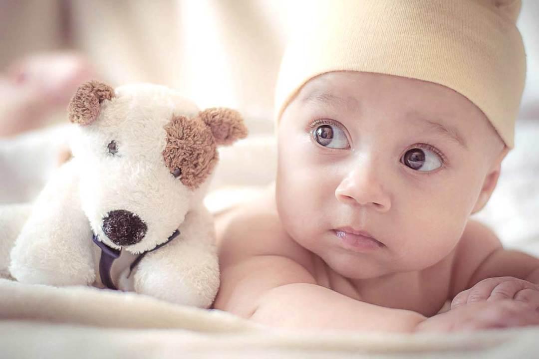 babyfotografering Haderslev