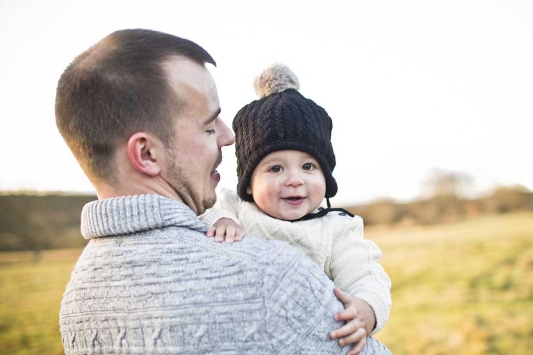 Baby foto Haderslev