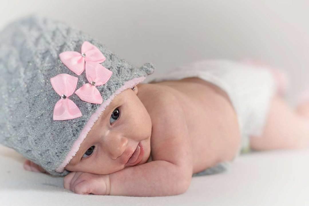 Få et dejligt babybillede. Som erfaren fotograf Herning