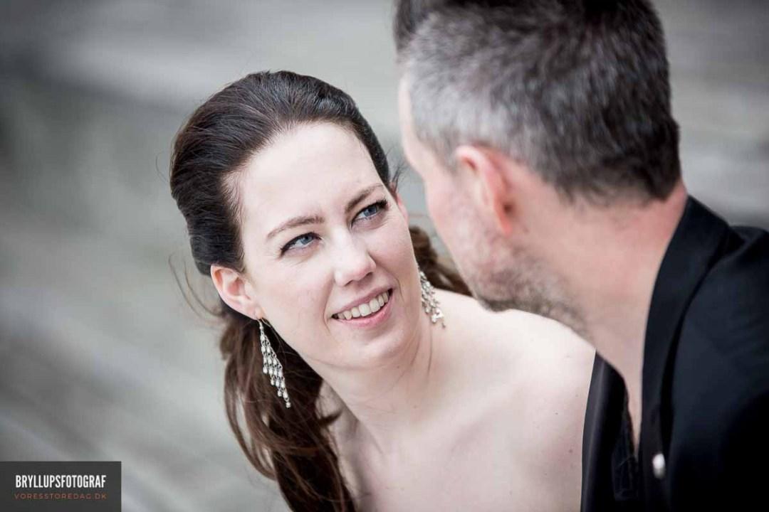 Lær at fange de bedste bryllupsbilleder af det lykkelige brudepar og alle deres glade gæster.
