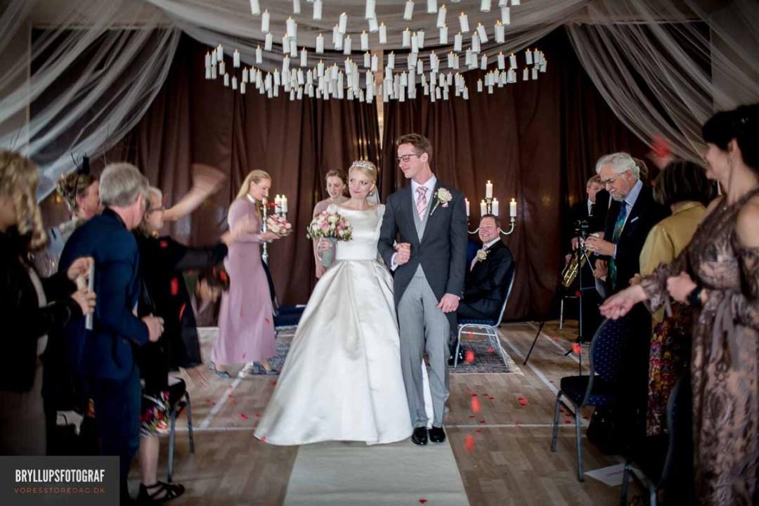de klassiske bryllupsbilleder