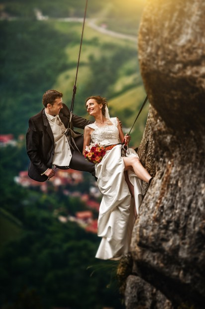 Trash The Dress - Ciprian Biclineru