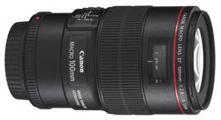 Canon EF-100mm Macro