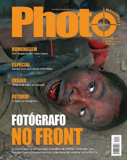 Photo Magazine #26
