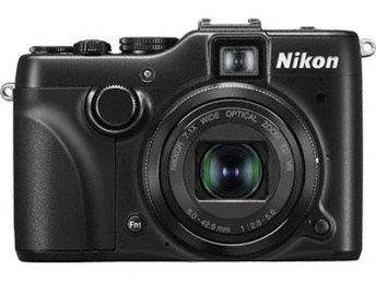 COOLPIX P71001 Quando menos é mais: A nova COOLPIX P7100 da Nikon