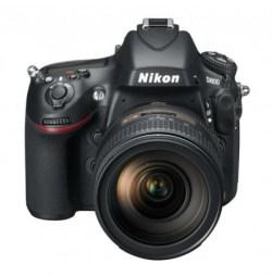 Nikon D800 450x460 Nikon D800 – Obtenha o grande panorama
