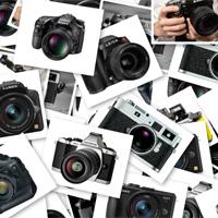 Aula de Fotografia – Câmeras - Fotografia DG