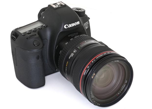 Camera-Canon-6D
