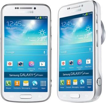 Samsung Galazy S4 Zoom