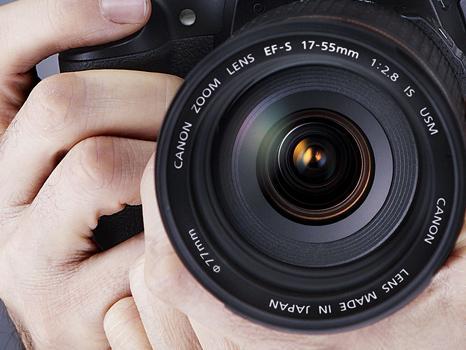 Guia Prático de Fotografia – Retratos