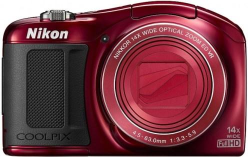 Nikon-L620