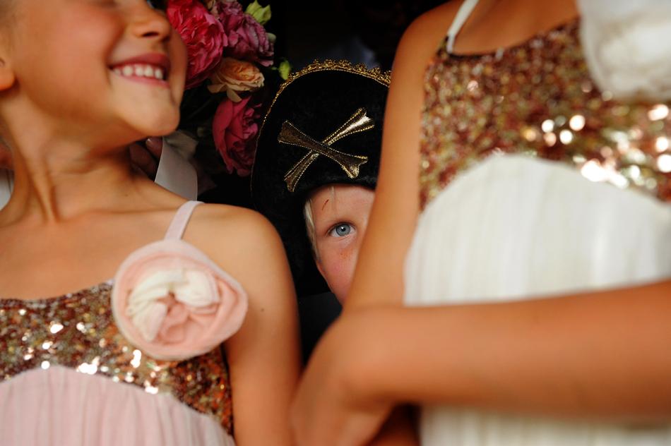 Um estilo 'Badass' no Wedding Brasil - Fotografia DG