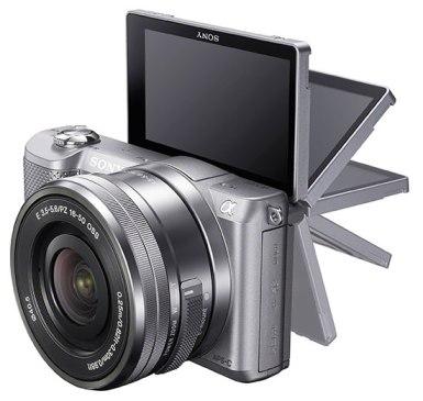 Sony-A5000-camera-screen
