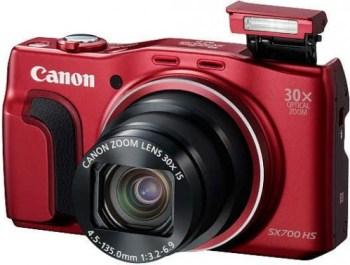 Canon SX700