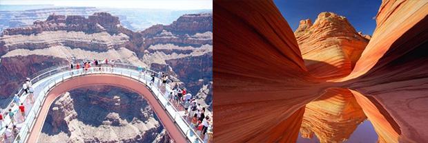Grand Canyon - Estados Unidos