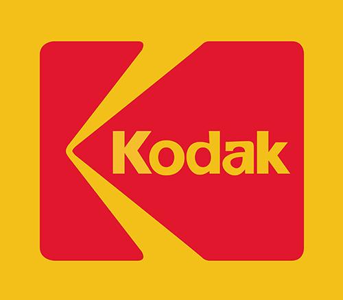 Antiga marca da Kodak