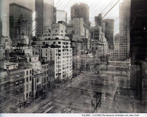 (c) Michael Wesely