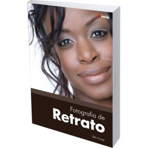 fotografia de retrato Review: livro Fotografia de Retrato