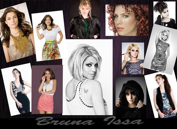Direção de Modelo para Editorial de Moda