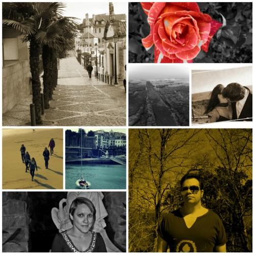 8 projetos Photoshop que todos devem experimentar - mosaico