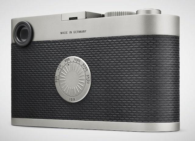 O passado retorna: Leica M Edition 60 e M-A | Fotografia-DG